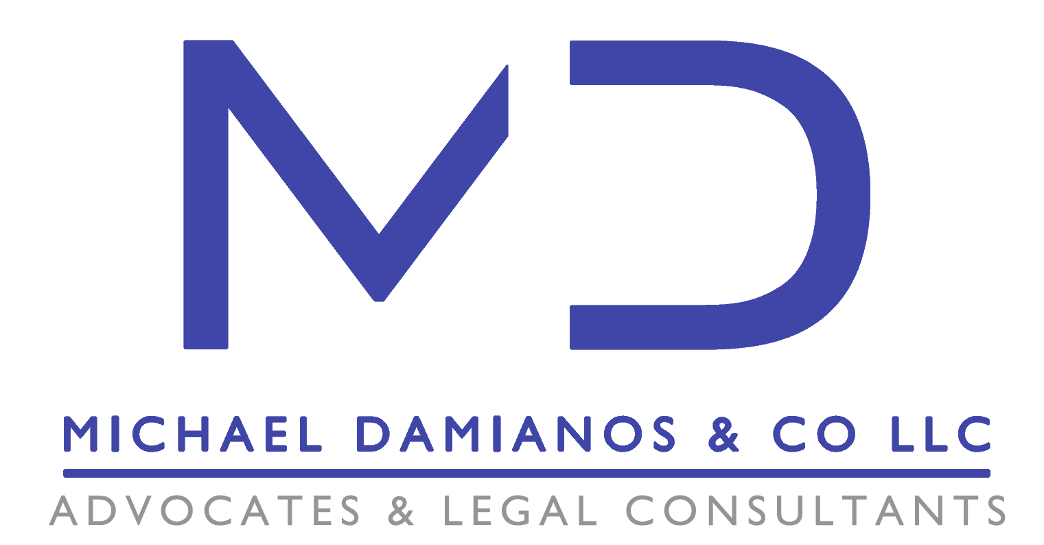 Michael Damianos & Co LLC